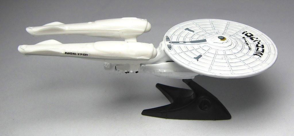 U.S.S. Enterprise NCC-1701