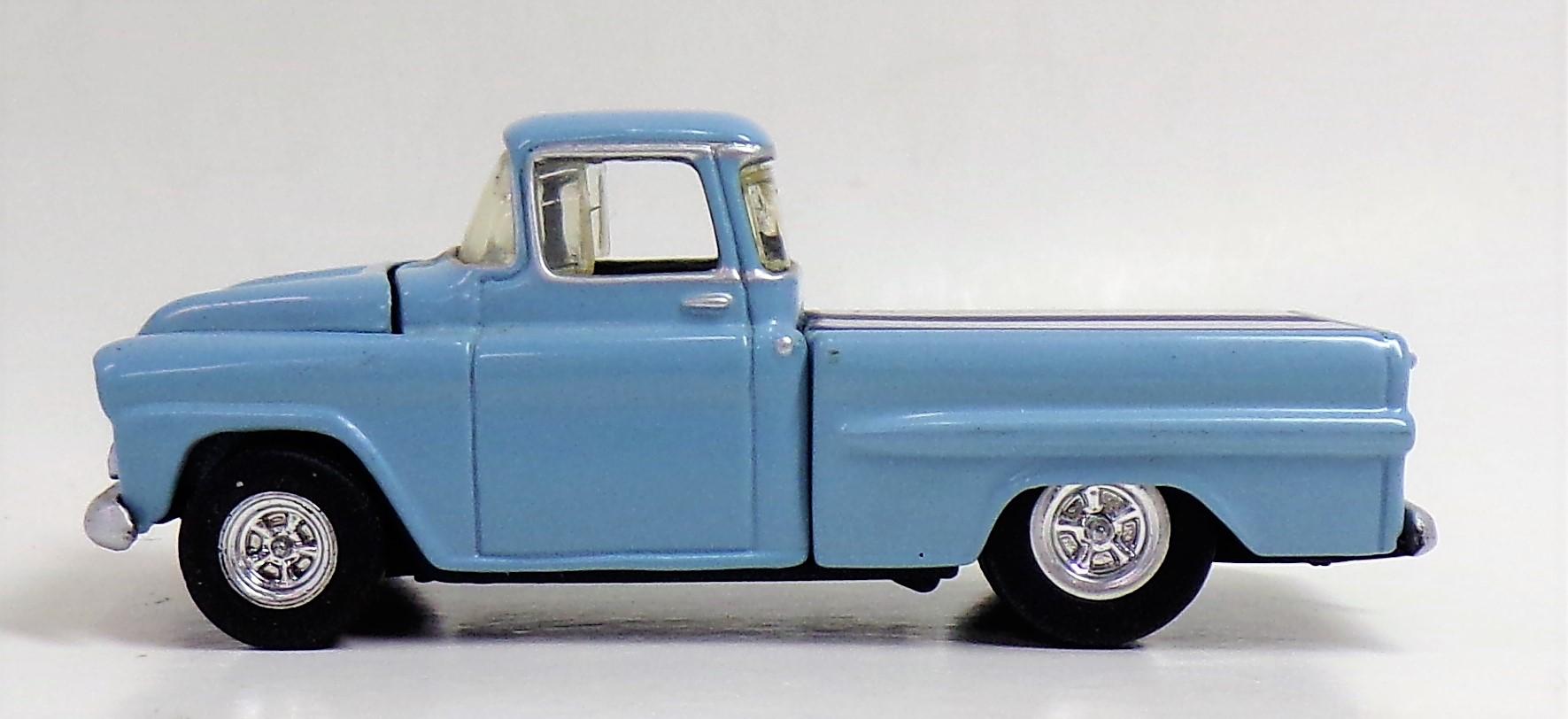 '59 Chevy Apache
