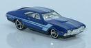 72' Ford grand Torino sport (4927) HW L1210128