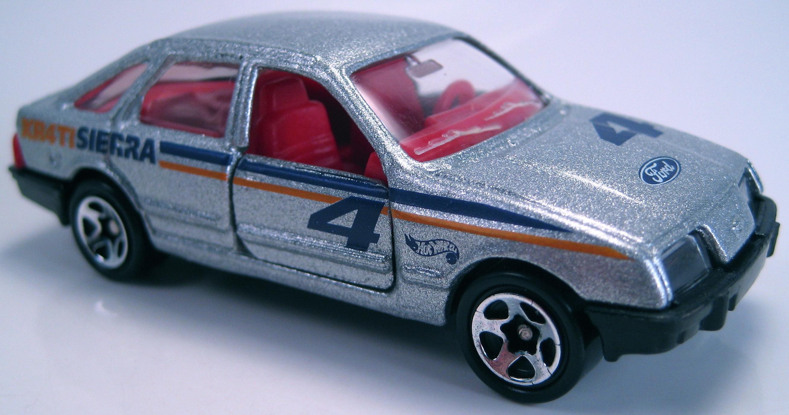 Ford XR4Ti