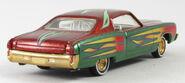Hot Wheels - '70 Monte Carlo (Lowrider) – 1999 - Lowrider Magazine 3 Car Set (3)