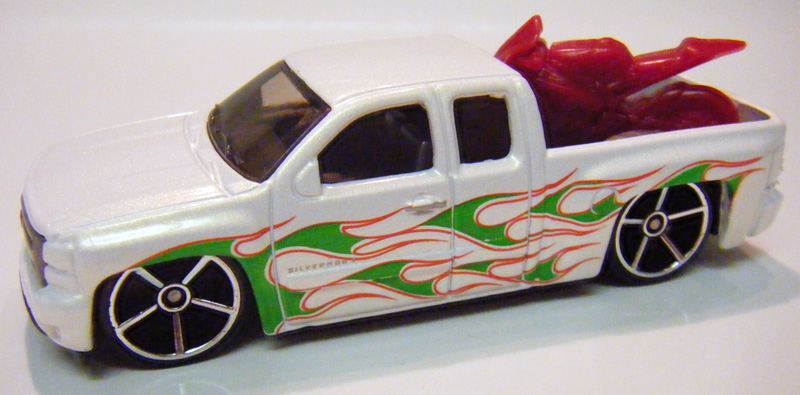 Holiday Hot Rods Series (2008)