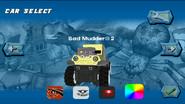 BAD MUDDER 2 TRACK ATTACK