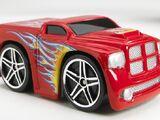Dodge Ram Pickup (Blings)