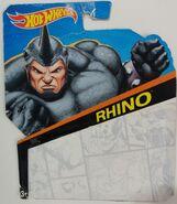 Rhino (BDM80) Full Card