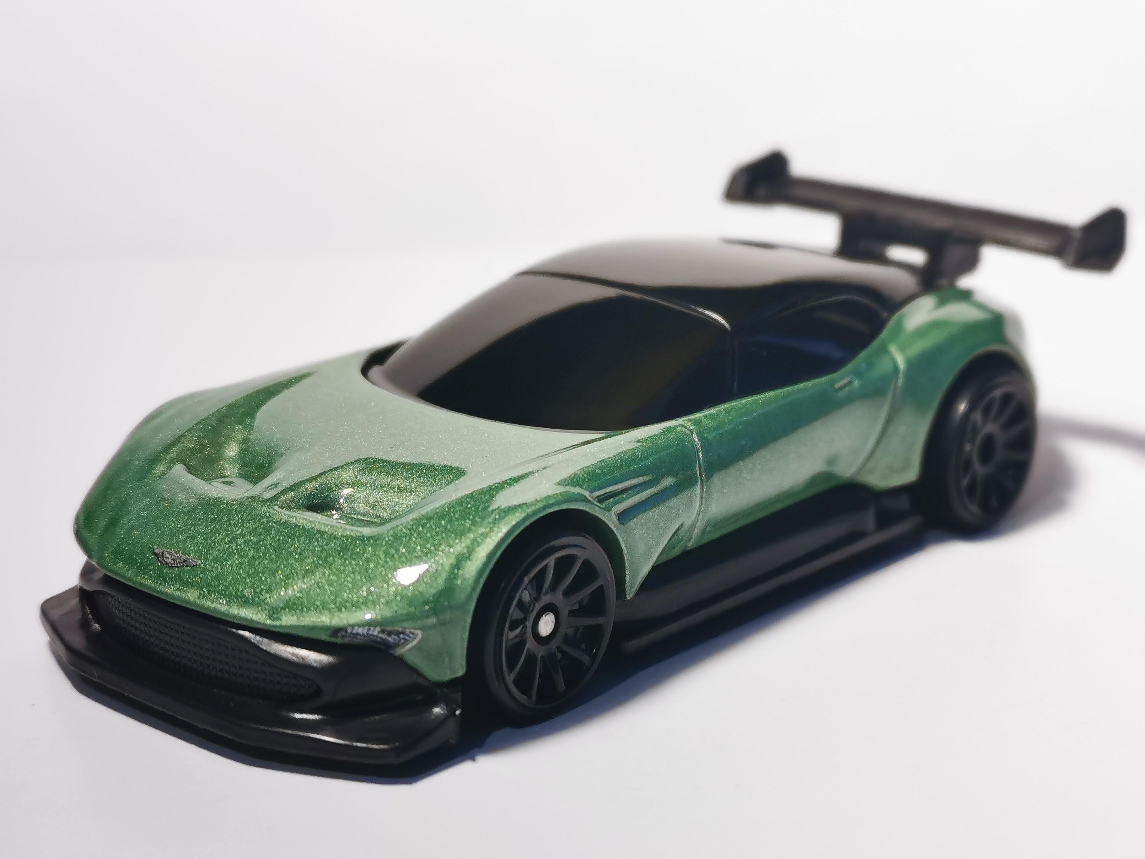 Aston Martin Vulcan Hot Wheels Wiki Fandom