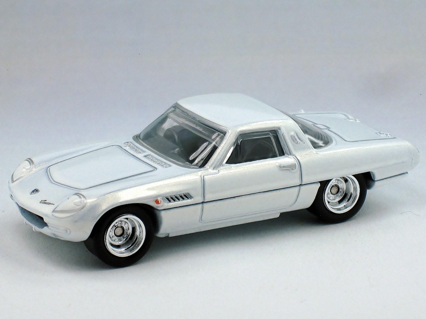 '68 Mazda Cosmo Sport