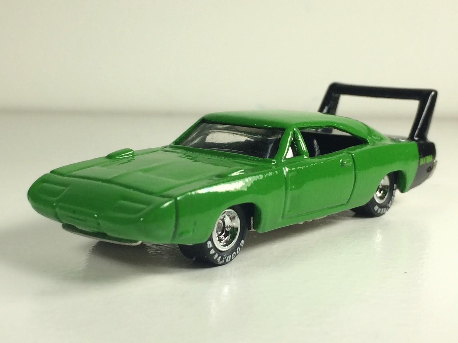 60's Muscle Car Set