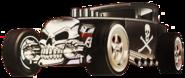 BoneShaker3D