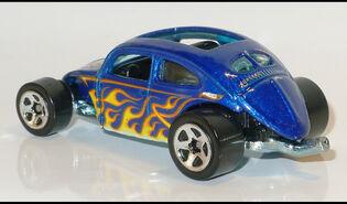 Custom VW beetle (3775) HW L1160789