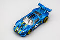 GBD62 Ford GT LM-3