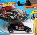 Volkswagen Beetle - FJX62 Card