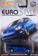 Volkswagen Golf Mk7 package front