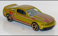 10' Ford mustang GT (3316) HW L1150239