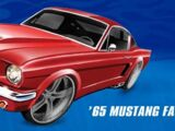 '65 Mustang Fastback