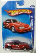 92 Mustang (R7531) (red) 02