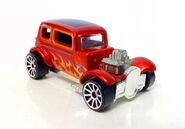 Classic 32 Ford Vicky - Rebel R 2 - 09 - 1