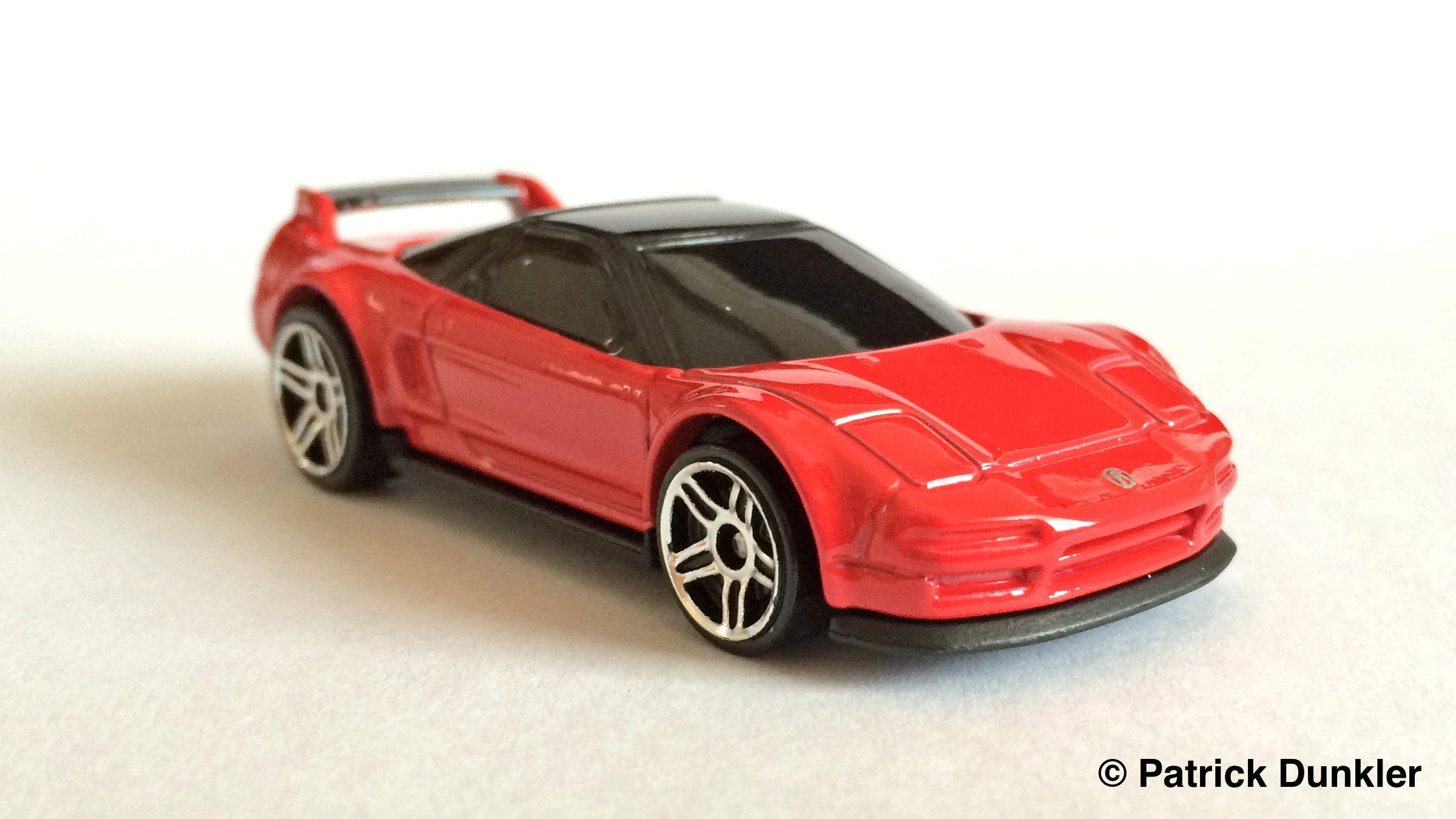 '90 Acura NSX