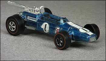 Brabham Repco F1