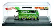 Volkswagen Kool Kombi - Toy Fair 2013