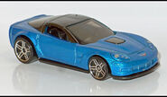 09' Corvette ZR1 (3811) HW L1170085