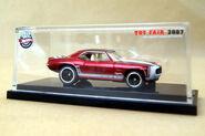 69 Camaro (2007 Toy Fair)