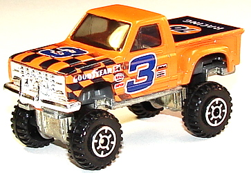 Off-Road Racing 4-Pack
