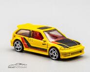 FKD24 - 1990 Honda Civic EF-2