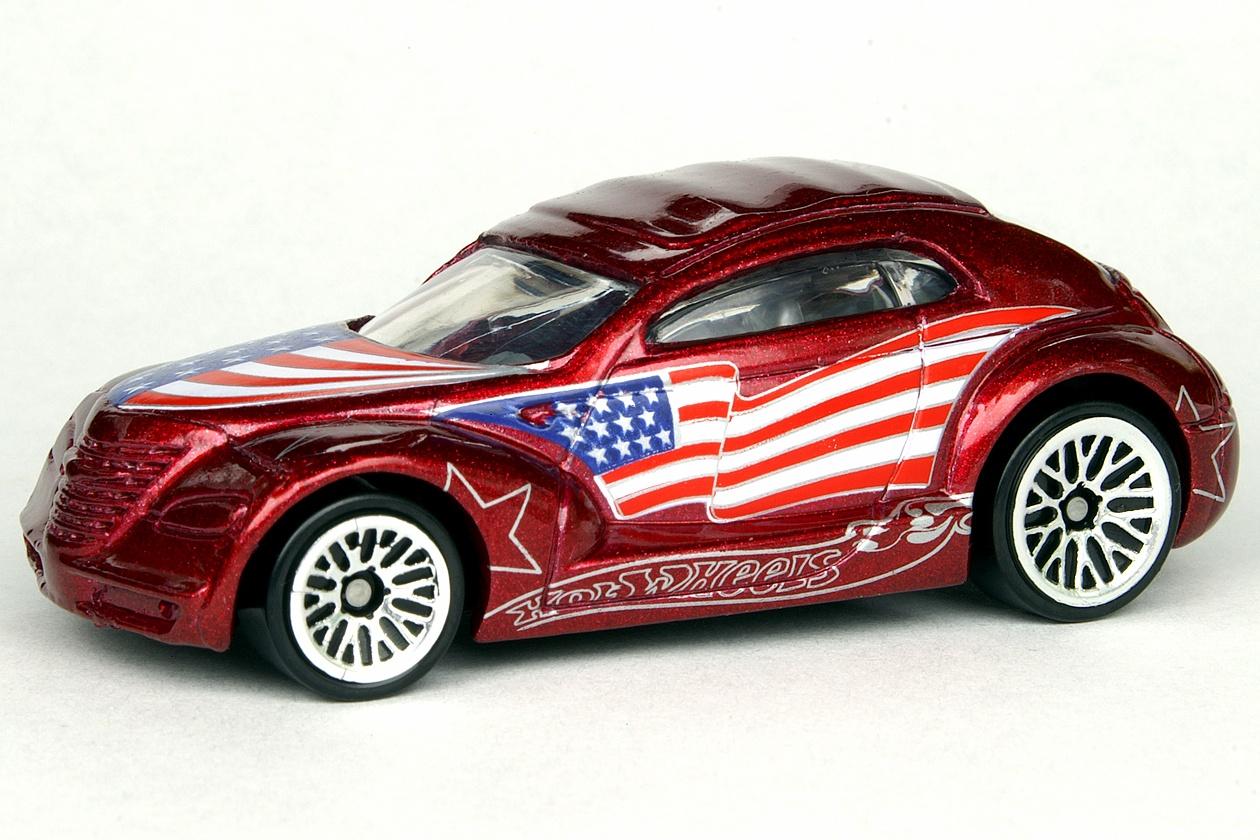 Chrysler Pronto