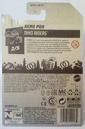 (R) Aero Pod 2021 Dino Riders 2-5 26-250