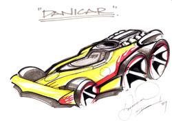 Danicar