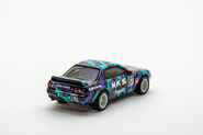 FYN60 Nissan Skyline GT-R (BNR32)-2