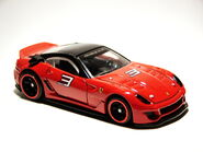 Ferrari 599XX 06