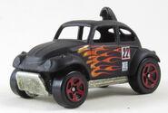 G13 Hot Wheels Fusca Baja Bug 2002