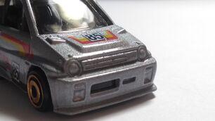 2020 HW Race Day - 05.10 - '85 Honda City Turbo II 05