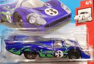 2020 Hot Wheels Porsche 917
