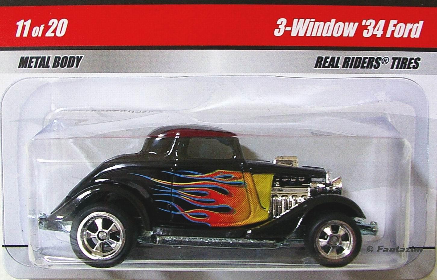 3-Window '34