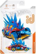 HW id Motosaurus