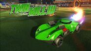 Twin Mill 3 (Rocket League)