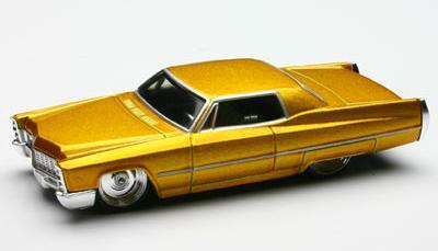 '68 Cadillac