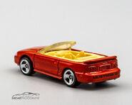 14841 - 1996 Mustang GT-2