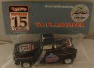 7th Collectors Nationals 56 Flashsider black
