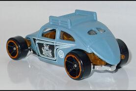 Custom VW Beetle (3714) HW L1160638