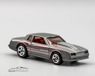 FRF47 - 86 Monte Carlo SS-1