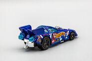 FYC72 Mustang Funny Car-2