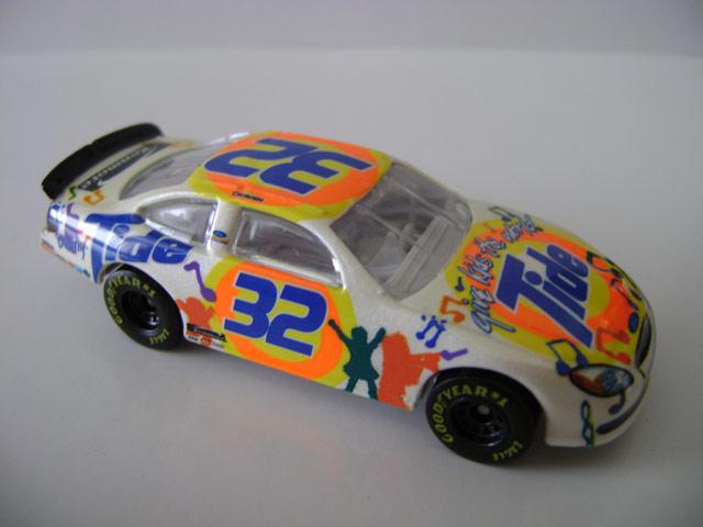 Taurus Stocker (1999)