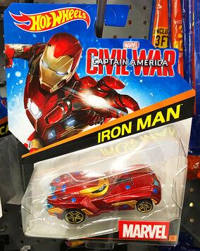 Iron Man 2016 Civil War.JPG