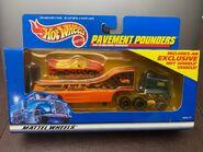 Pavement Pounder 89850-92 1