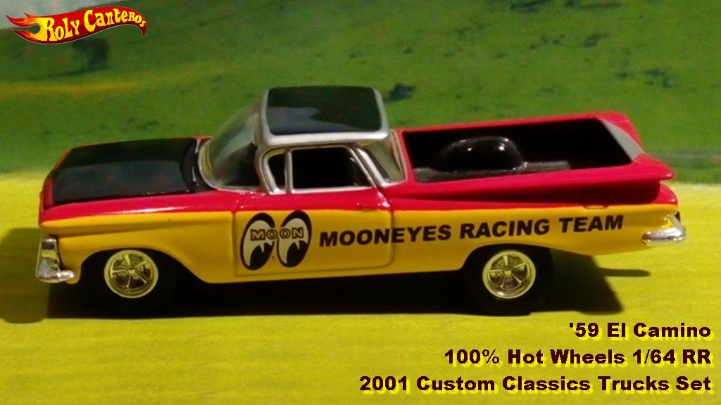 Custom Classic Trucks Magazine 2-Car Sets