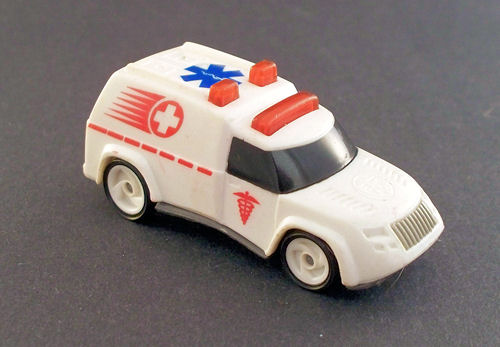 Ambulance (McDonald's)